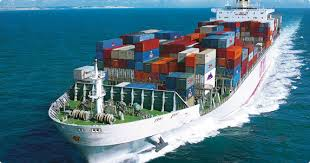 Shipping To Angola with 20 ft. container