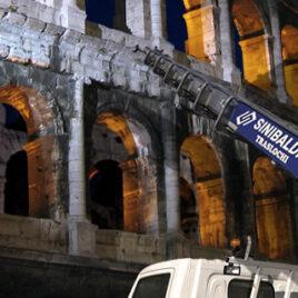 Ditta Traslochi Roma 100 % Affidabile