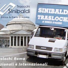 Trasloco Roma Trento, Trento Roma €