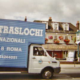 Trasloco Roma Alessandria, Alessandria Roma € 2050