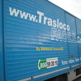 Trasloco Roma Macerata, Macerata Roma €