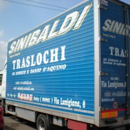 Trasloco Roma Tarragona, Tarragona Roma €