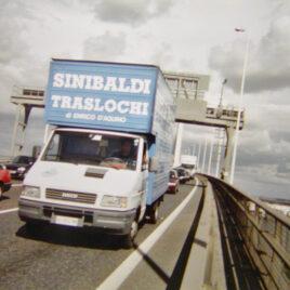 Trasloco Roma Trieste, Trieste Roma €